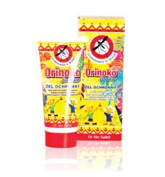 Orinoko Junior - Żel ochronny - 60 ml