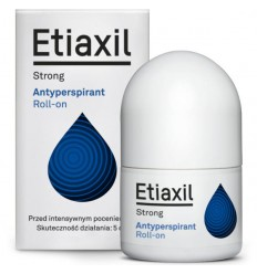 Etiaxil Strong antyperspirant roll-on - 15 ml