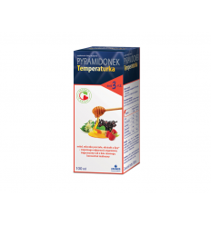 PYRAMIDONEK TEMPERATURKA Płyn - 100ml