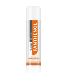 Panthenol protect pianka - 150 ml