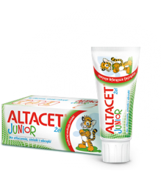 Altacet junior 0,3% żel - 50 g