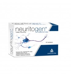 Neuritogen - 30 tabletek