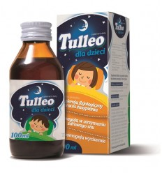 Tulleo płyn - 100 ml