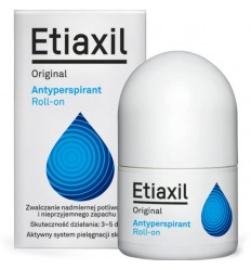 Etiaxil Original antyperspirant roll-on - 15 ml