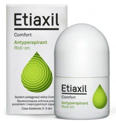 Etiaxil Comfort antyperspirant roll-on - 15 ml